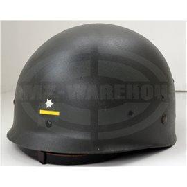 Bundesheer Innenhelm Mod. 1, Rang: Leutnant