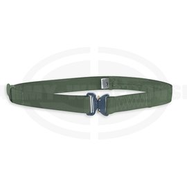 TT Tactical Belt MK - RAL7013 (olive)