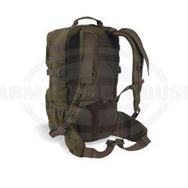 TT Combat Pack MK II - RAL7013 (olive)