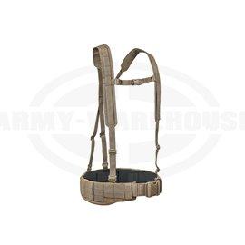 TT Warrior Belt MK III - khaki