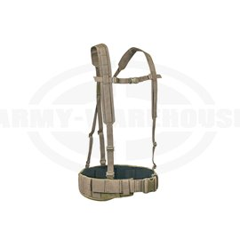 TT Warrior Belt MK III - RAL7013 (olive)
