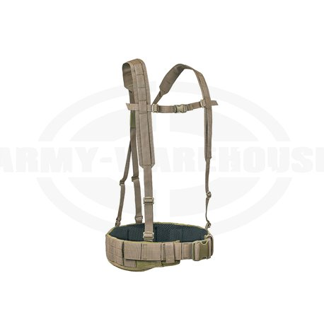 TT Warrior Belt MK I - RAL7013 (olive)