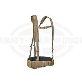 TT Warrior Belt MK III - coyote brown
