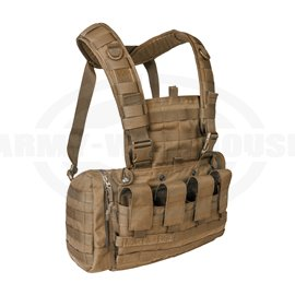 TT Chest Rig MK II - coyote brown