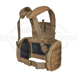 TT Chest Rig MKII - coyote brown