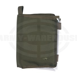 TT Map Case Large - RAL7013 (olive)