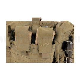 TT Tactical Field Bo - schwarz (black)
