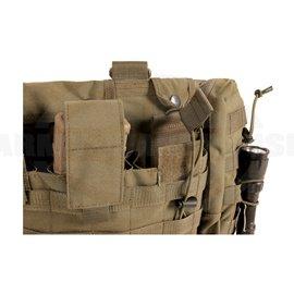 TT Tactical Field Bo - khaki