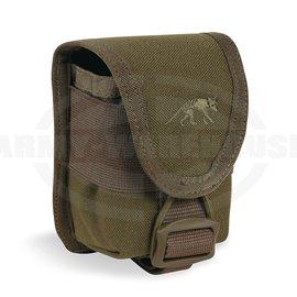 TT Transporttasche - Duffle Bag, khaki (coyote)