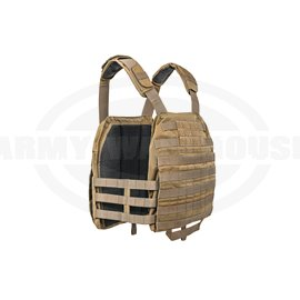 TT Plate Carrier MK III - coyote brown