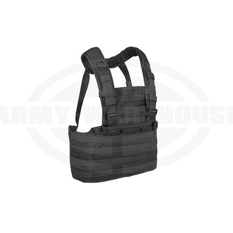 TT Chest Rig Modular - schwarz (black)