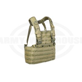 TT Chest Rig Modular - RAL7013 (olive)