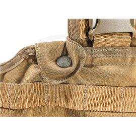 TT Tactical Equipmen - khaki