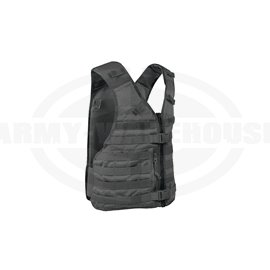 TT Vest Base MK II Plus - schwarz (black)