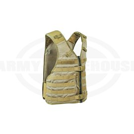 TT Vest Base MK II Plus - RAL7013 (olive)
