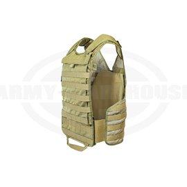 TT Vest Base MK II P - RAL7013 (olive)