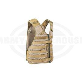 TT Helmtasche - TACTICAL HELMET BAG, schwarz (black)