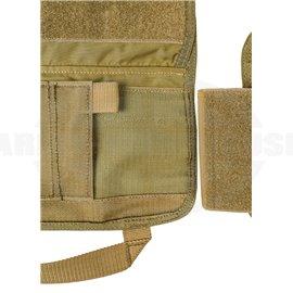 TT Helmtasche - TACTICAL HELMET BAG, khaki (coyote)