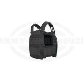 TT Plate Carrier LC - schwarz (black)
