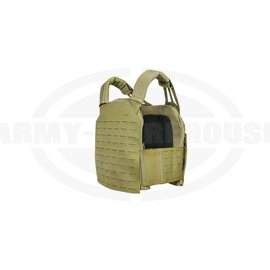 TT Plate Carrier LC - RAL7013 (olive)