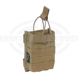 TT SGL Mag Pouch HZ BEL - coyote brown