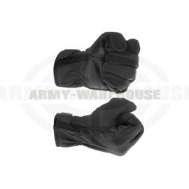 Softshell Gloves - schwarz (black)