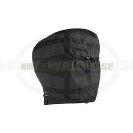 Breacher Hood - schwarz (black)