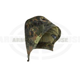Breacher Hood - flecktarn FT