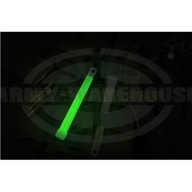 6 Inch Light Stick Green