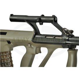 AIRSOFT - GBBR M4 A1 von KWA