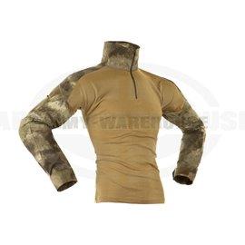 Combat Shirt - Stone Desert
