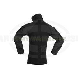 Combat Shirt - schwarz (black)