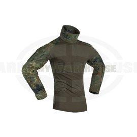 Combat Shirt - flecktarn FT