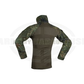 Combat Shirt - flecktarn FT