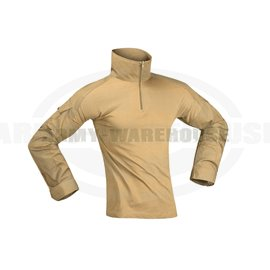 Combat Shirt - coyote brown