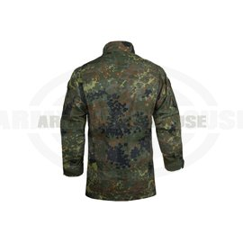 Revenger TDU Shirt - flecktarn FT