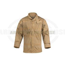 Revenger TDU Shirt - coyote brown