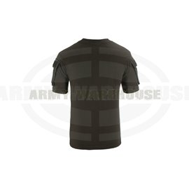 Tactical Tee - schwarz (black)