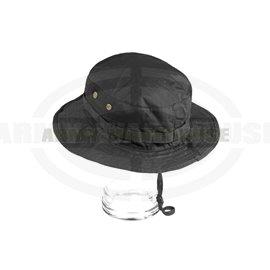 Boonie Hat - schwarz (black)