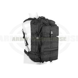 Mod 3 Day Backpack - schwarz (black)