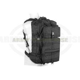 Mod 3 Day Backpack - schwarz (black)