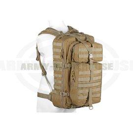 TT Rucksack - Trojan Rifle Pack - khaki
