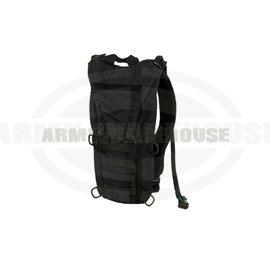 Light Hydration Carrier - schwarz (black)