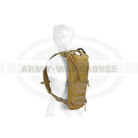 Light Hydration Carrier - coyote brown