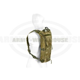 Light Hydration Carrier - Everglade