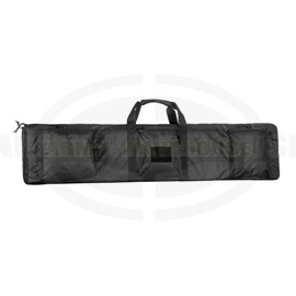 Padded Rifle Carrier 130cm - schwarz (black)