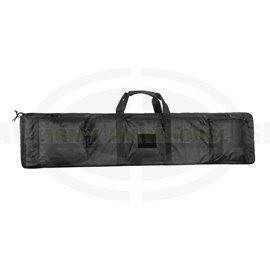 Padded Rifle Carrier 130cm - schwarz (black)