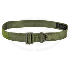 CQB Emergency Rigger Belt - OD