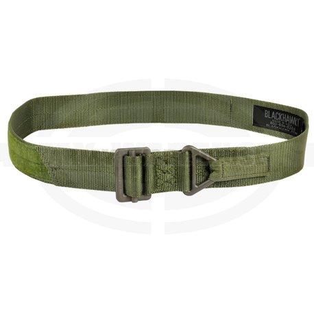 CQB Emergency Rigger Belt - OD