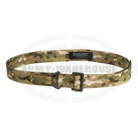 CQB Emergency Rigger Belt - Multicam